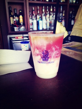 This Miami Vice was everything!