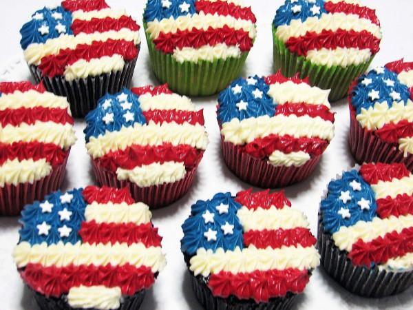 nice-flag-cupcake-53041-cupcake-ideas